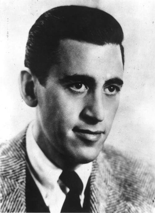 J.D. SalingerProfile, Photos, News and Bio