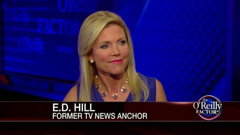 E.D. Hill