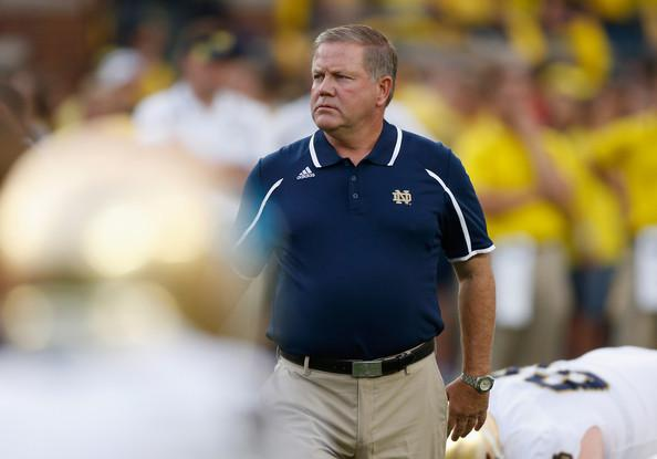 Brian KellyProfile, Photos, News and Bio