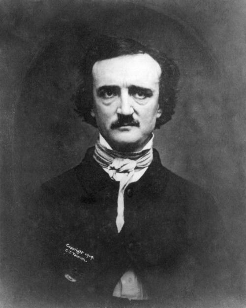 Edgar Allan PoeProfile, Photos, News and Bio
