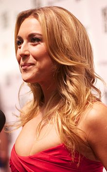Alexa PenaVegaProfile, Photos, News and Bio