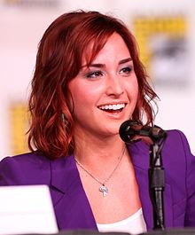 Allison Scagliotti