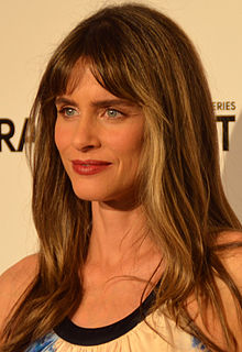 Amanda PeetProfile, Photos, News and Bio
