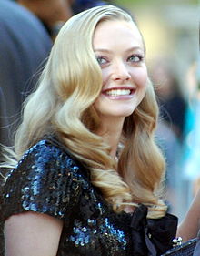 Amanda SeyfriedProfile, Photos, News and Bio