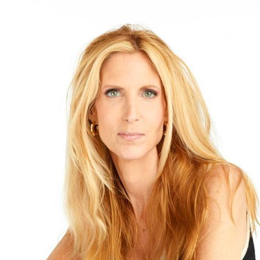 Ann coulter dating history 10