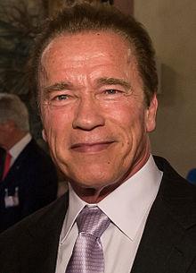 Arnold SchwarzeneggerProfile, Photos, News and Bio
