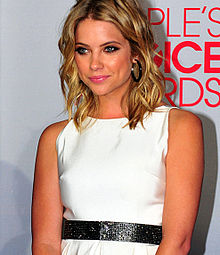 Ashley BensonProfile, Photos, News and Bio