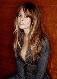 Brooke Burke-CharvetProfile, Photos, News and Bio
