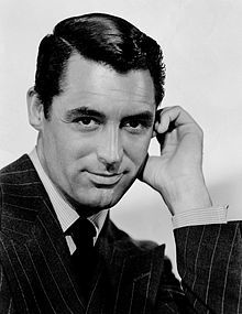 Cary GrantProfile, Photos, News and Bio