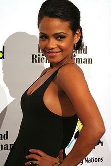 Christina MilianProfile, Photos, News and Bio