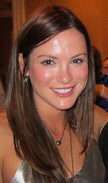 Danneel AcklesProfile, Photos, News and Bio