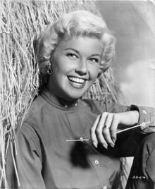 Doris DayProfile, Photos, News and Bio