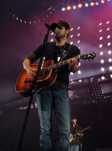 Eric ChurchProfile, Photos, News and Bio