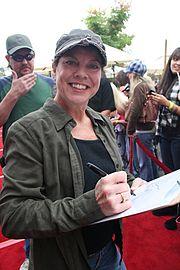 Erin Moran