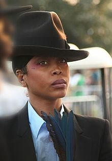 Erykah BaduProfile, Photos, News and Bio