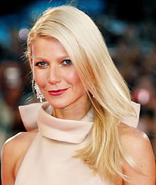 Gwyneth PaltrowProfile, Photos, News and Bio