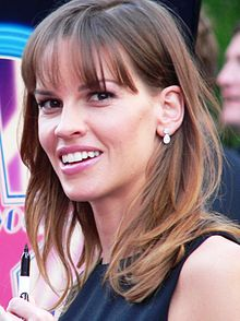 Hilary SwankProfile, Photos, News and Bio