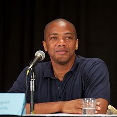 J. August Richards
