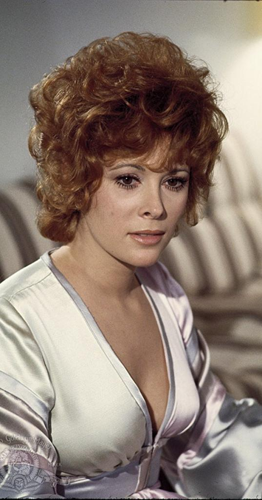 Jill St. JohnProfile, Photos, News and Bio