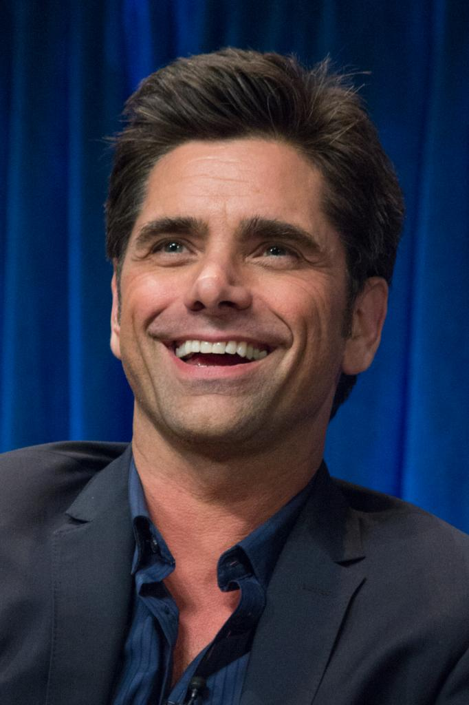 John StamosProfile, Photos, News and Bio