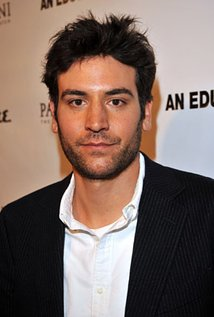 Josh RadnorProfile, Photos, News and Bio