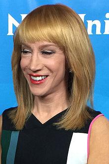 Kathy GriffinProfile, Photos, News and Bio