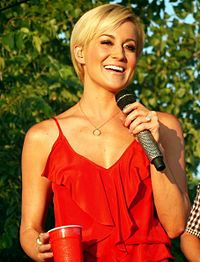 Kellie PicklerProfile, Photos, News and Bio
