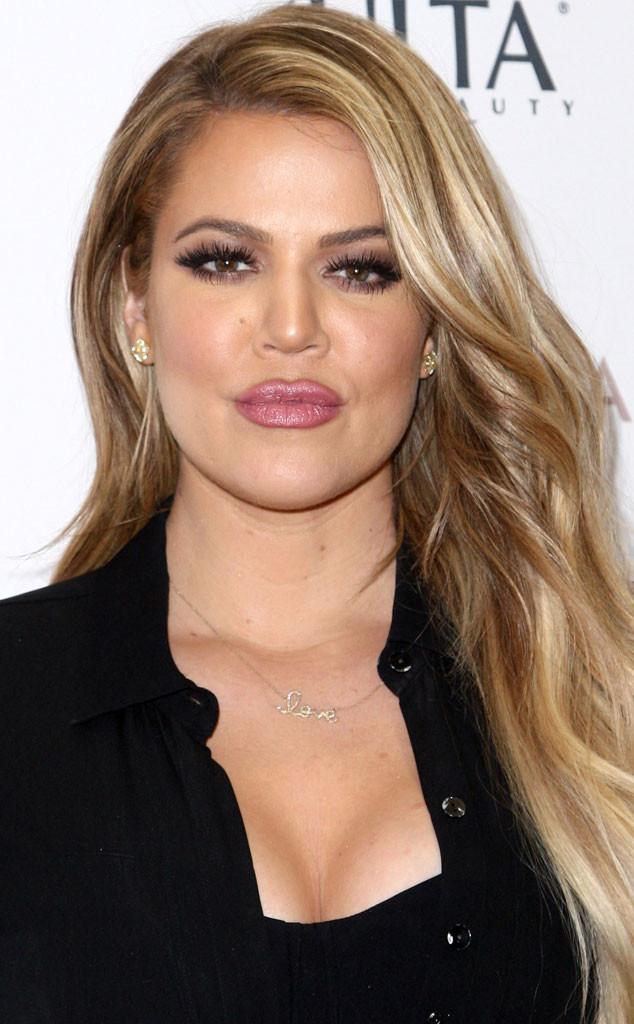 Khloé KardashianProfile, Photos, News and Bio