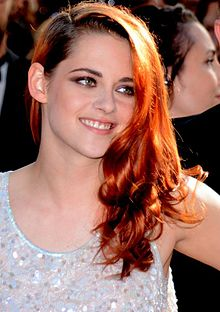 Kristen StewartProfile, Photos, News and Bio