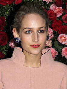 Leelee SobieskiProfile, Photos, News and Bio