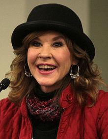 Linda BlairProfile, Photos, News and Bio