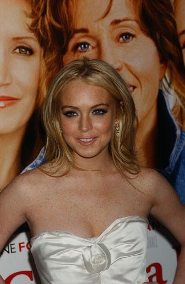 Is Lindsay Lohan Dating a Bravoleb