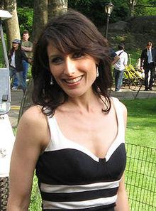 Lisa EdelsteinProfile, Photos, News and Bio