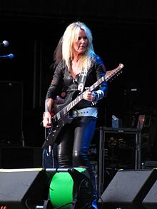 Lita FordProfile, Photos, News and Bio