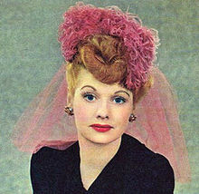 Lucille BallProfile, Photos, News and Bio