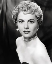 Martha HyerProfile, Photos, News and Bio