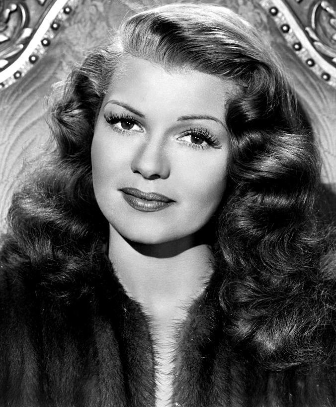 Rita HayworthProfile, Photos, News and Bio