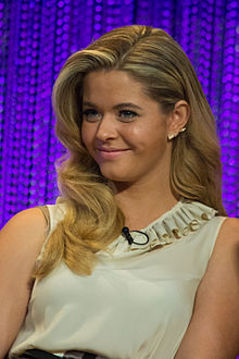 Sasha PieterseProfile, Photos, News and Bio