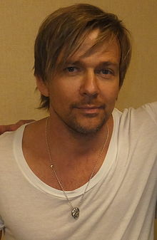 Sean Patrick FlaneryProfile, Photos, News and Bio