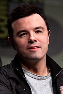 Seth MacFarlaneProfile, Photos, News and Bio