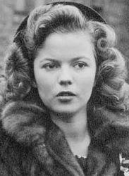 Shirley TempleProfile, Photos, News and Bio