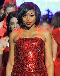 Taraji P. HensonProfile, Photos, News and Bio