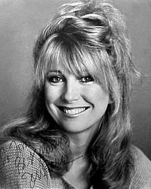 Teri GarrProfile, Photos, News and Bio