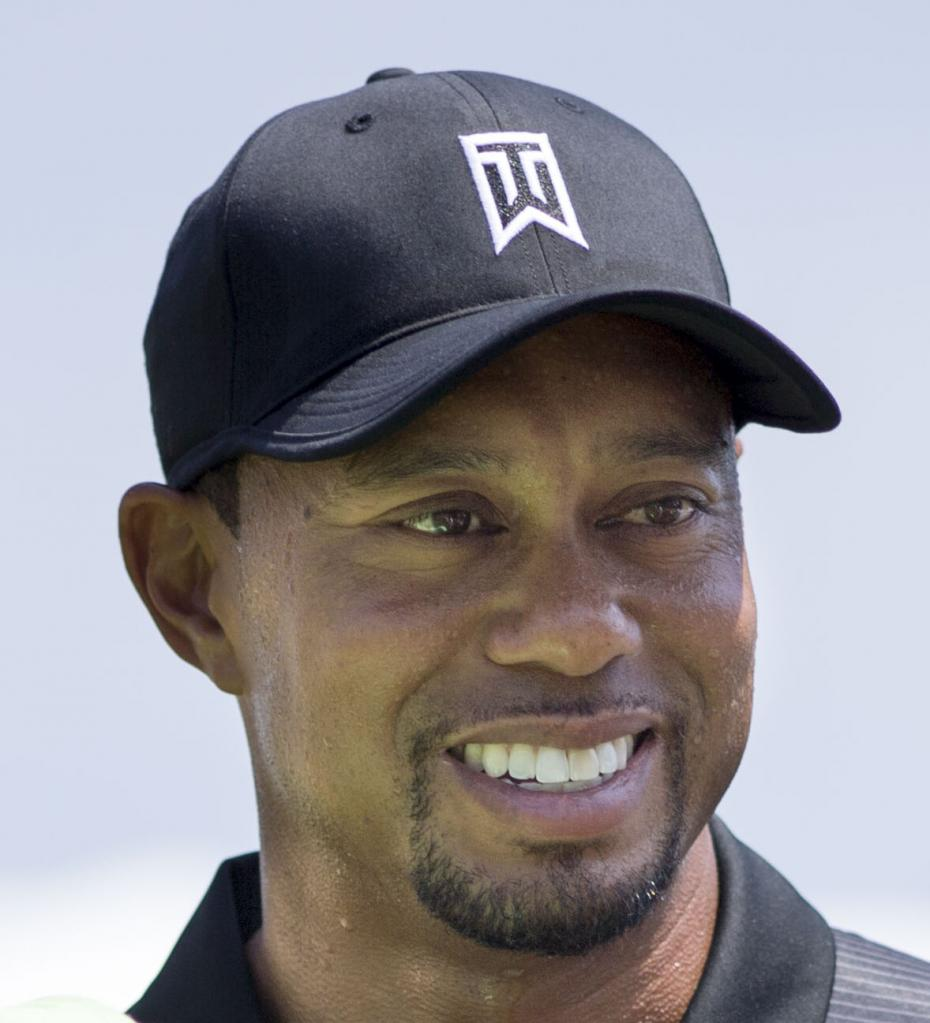 Tiger WoodsProfile, Photos, News and Bio