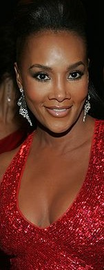 Vivica A. FoxProfile, Photos, News and Bio