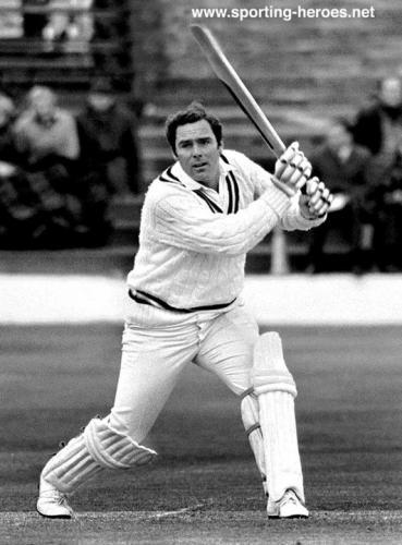 John Jameson (cricketer)