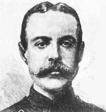 John Frederick McCrea