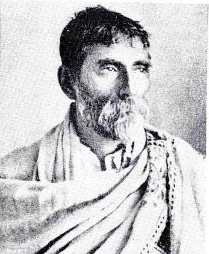 Prafulla Chandra Roy