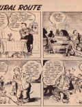 Walter Ball (cartoonist)