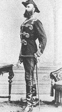Thomas Bland Strange